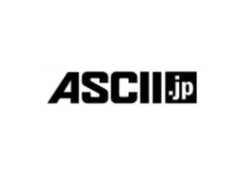 【メディア掲載】ASCII 「ハリケーンサイクロン」