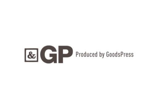 【メディア掲載】「多機能フッキンローラー」が『&GP』に掲載