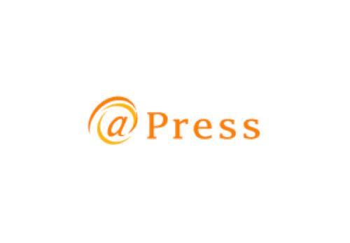 【メディア掲載】「温度はかる先生スタンドセット」が『@Press』に掲載